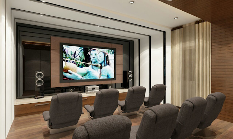 Mr. Arun reddy Home Interior Design Asian style living room by Walls Asia Architects and Engineers Asian