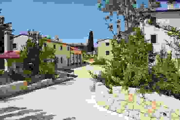 Casas de estilo rural de Studio Feiffer & Raimondi Rural