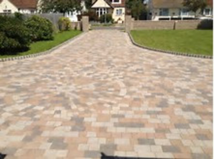 Driveway paving by Paving Johannesburg