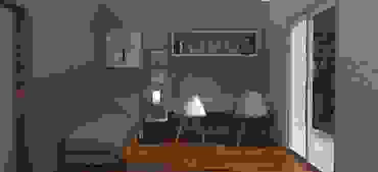 Детская комната в стиле модерн от IMAGENES MR Модерн