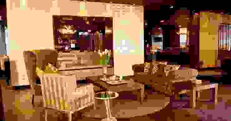HOTEL EN BOGOTA de Ecologik Ecléctico