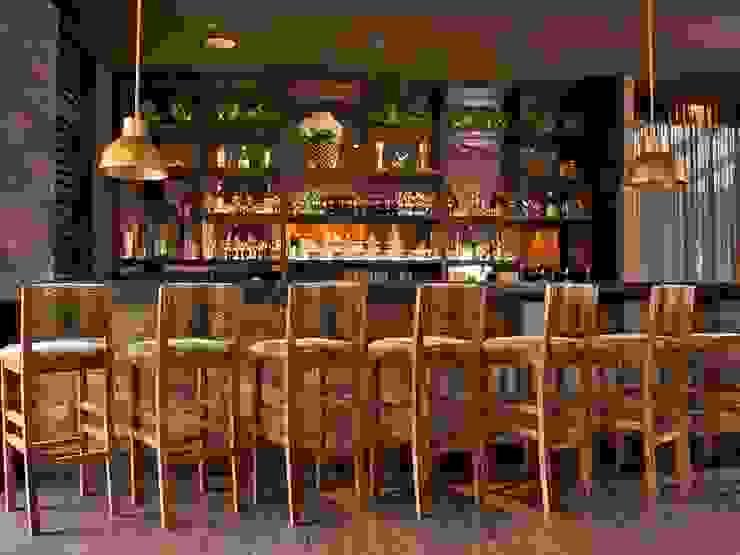 Bar de Ecologik Ecléctico