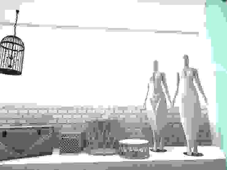 台中印度舞精品商品店 根據 樂乙設計 日式風、東方風