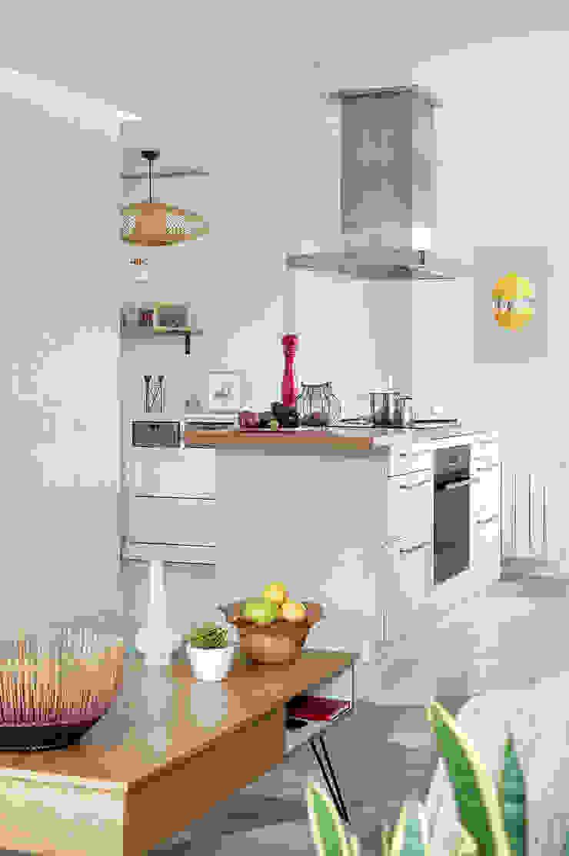 Mediterrane Küchen von Egue y Seta Mediterran