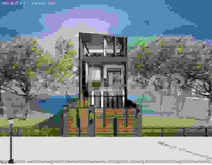 Project: HO1786 House/ Bel Decor bởi Bel Decor