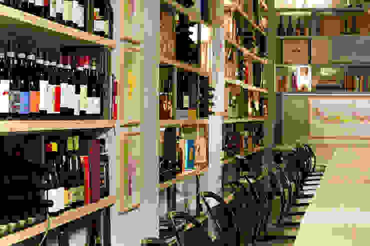 Laquercia21 Tiendas y espacios comerciales