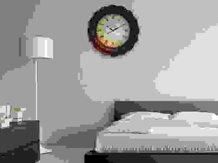 modern  by Just For Clocks, Modern Ceramic