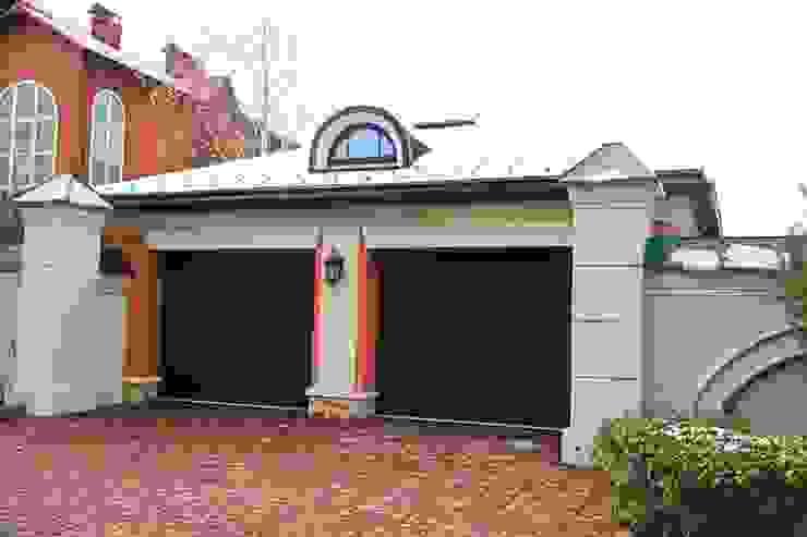 Реставратор Double Garage