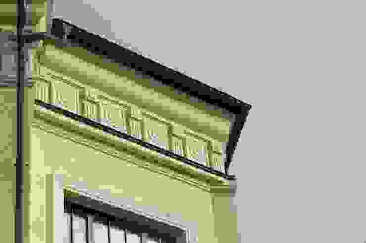Реставратор Classic style houses