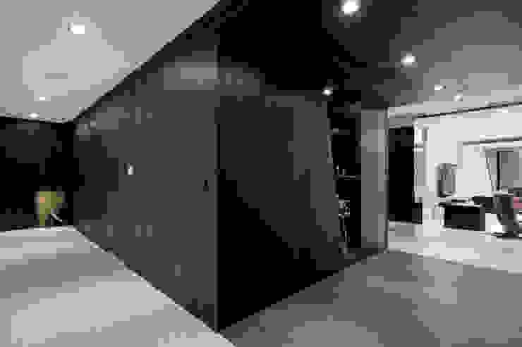 迴廊 根據 Nestho studio