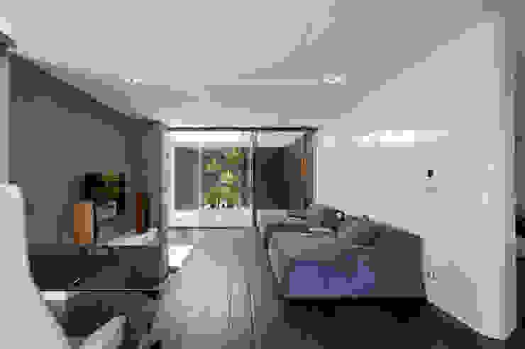主臥室私人書房 根據 Nestho studio