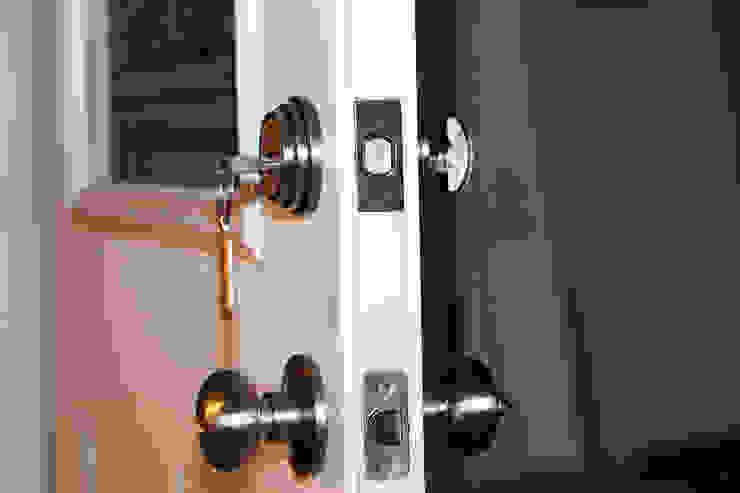 Quality Door Lock Parts by Locksmith Stellenbosch