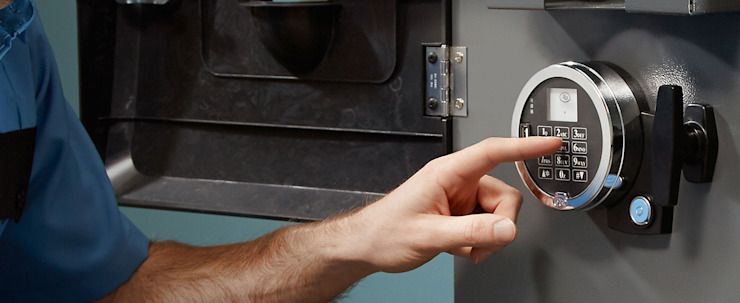 Safe Lock Inspection and Upgrading by Locksmith Stellenbosch