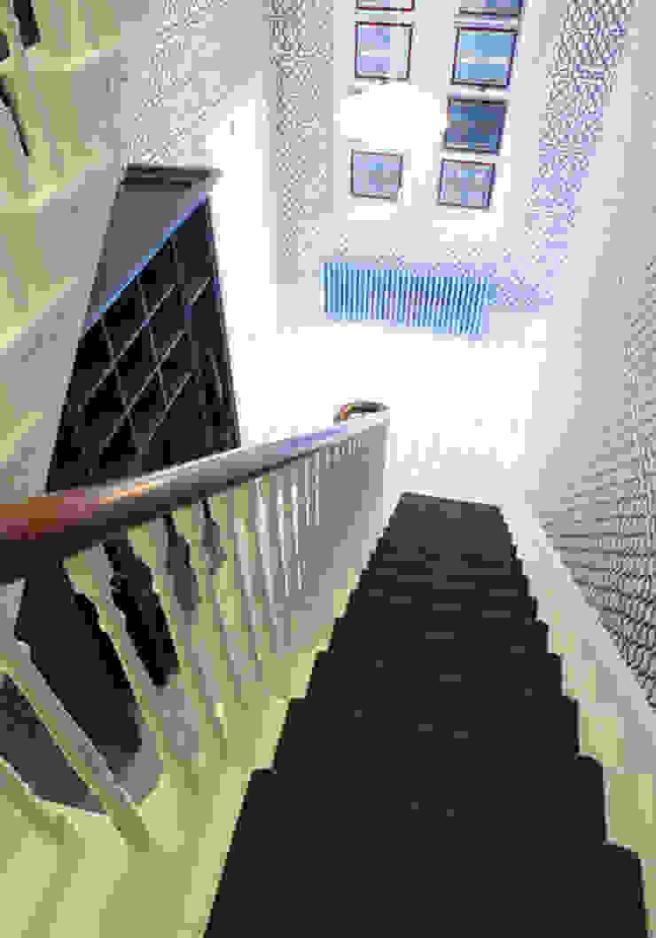 Hallway: modern  by S. T. Unicom Pvt. Ltd. ,Modern