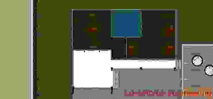 บ้านสวยราคาเบาๆ โดย Lovehome Engineering