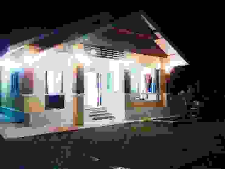 บ้านสวย โดย Lovehome Engineering