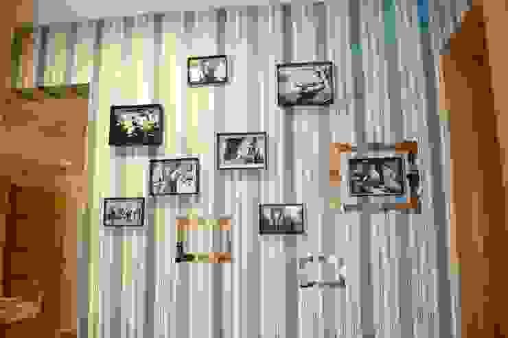 Murs & Sols modernes par homify Moderne