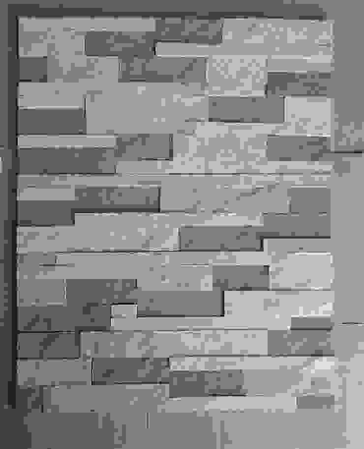 Stone Wall Cladding: asian  by Vaid Exports India Pvt Ltd,Asian Stone