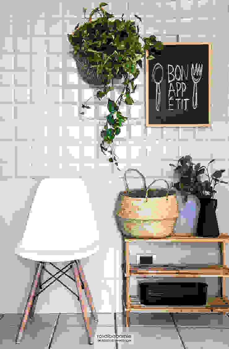 rosalba barrile architetto HouseholdAccessories & decoration White