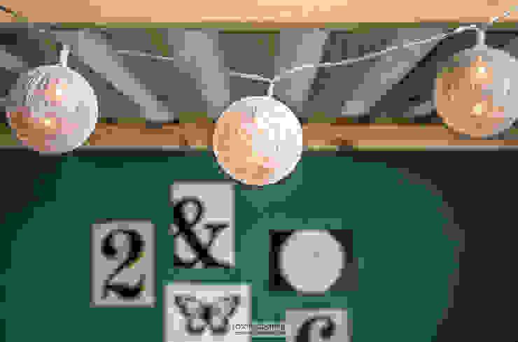 rosalba barrile architetto BedroomAccessories & decoration