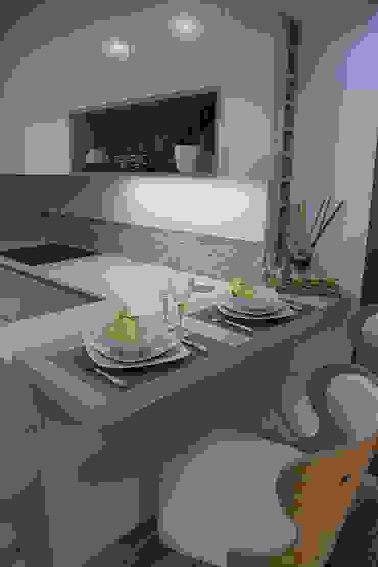 Moderestilo - Cozinhas e equipamentos Lda Modern style kitchen