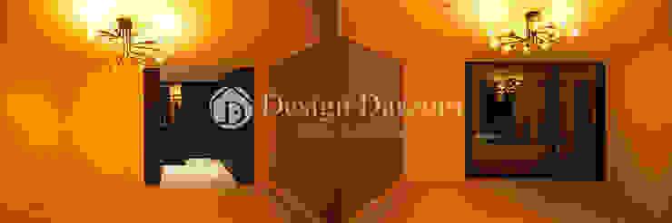 수유 두산위브 아파트 34py 안방 클래식스타일 침실 by Design Daroom 디자인다룸 클래식