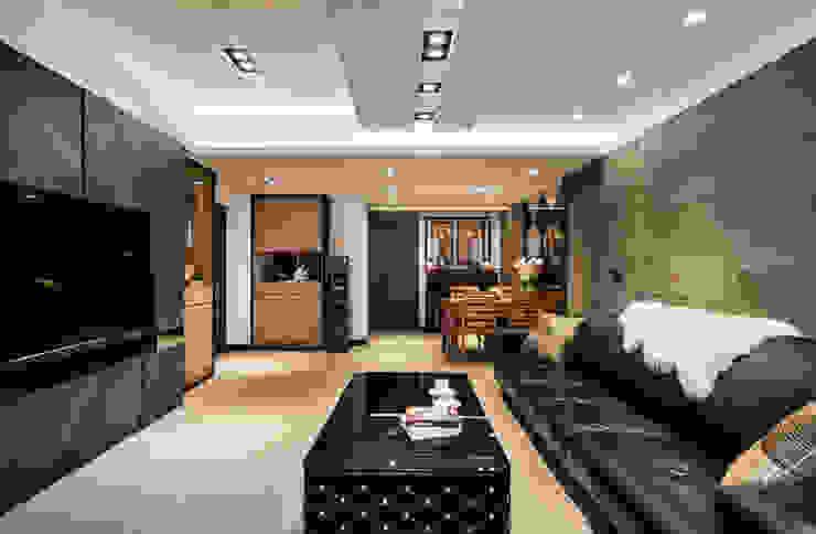 Living room by 好室佳室內設計, Modern