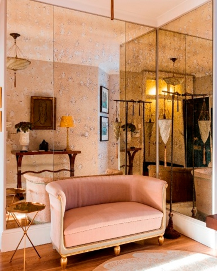Living Room tredup Design.Interiors Living roomSofas & armchairs