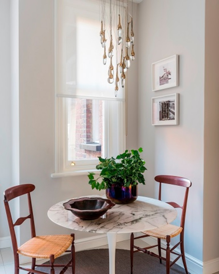Dining Table tredup Design.Interiors KitchenTables & chairs