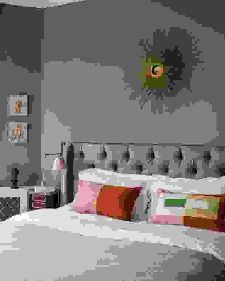 Guest Room tredup Design.Interiors BedroomBeds & headboards