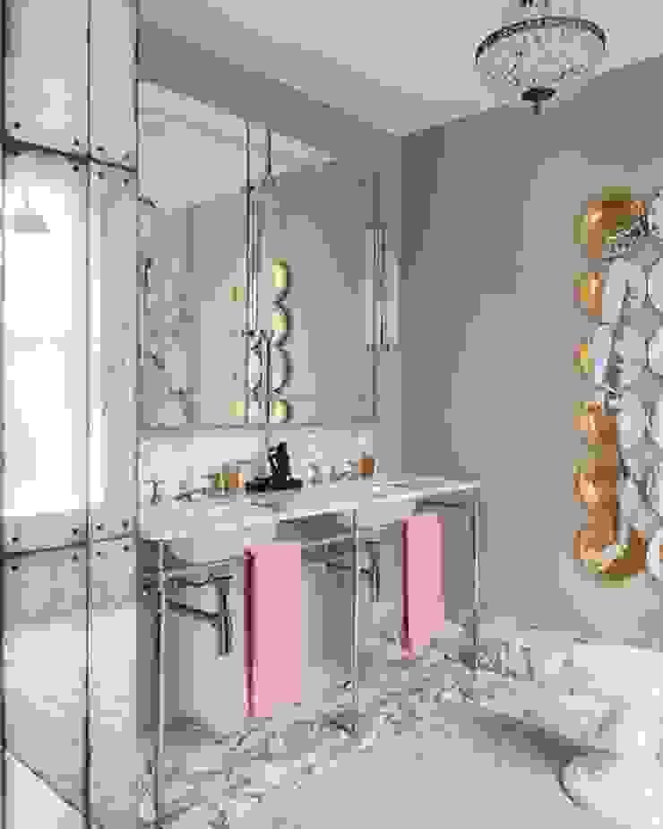 Sink tredup Design.Interiors BathroomSinks
