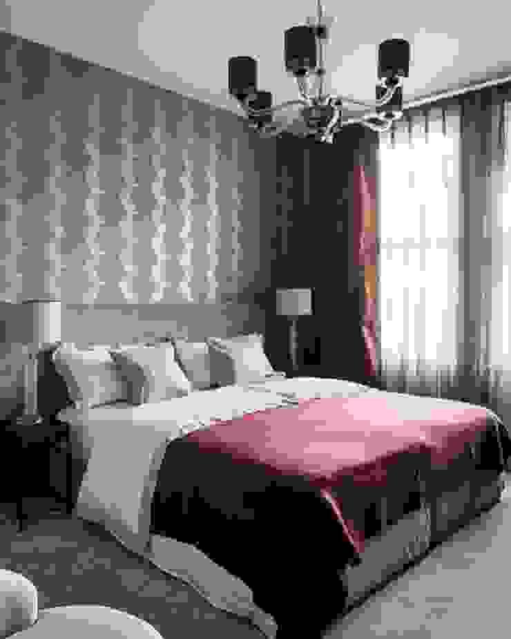 Guestroom tredup Design.Interiors BedroomBeds & headboards