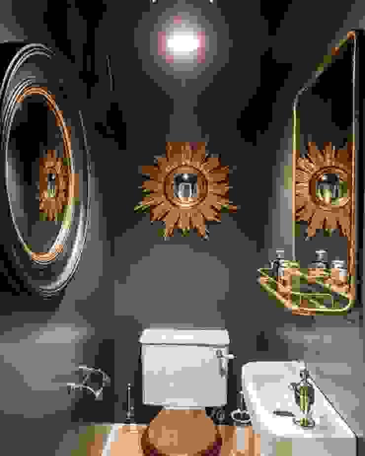 WC tredup Design.Interiors BathroomDecoration