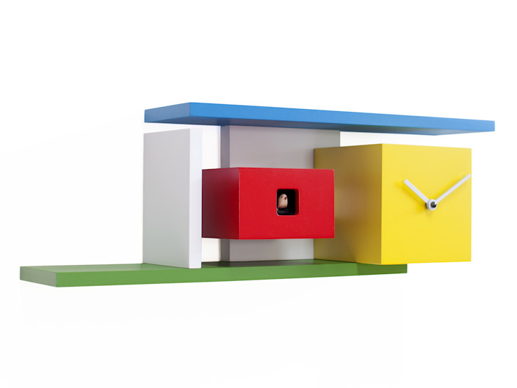 modern  by Just For Clocks, Modern