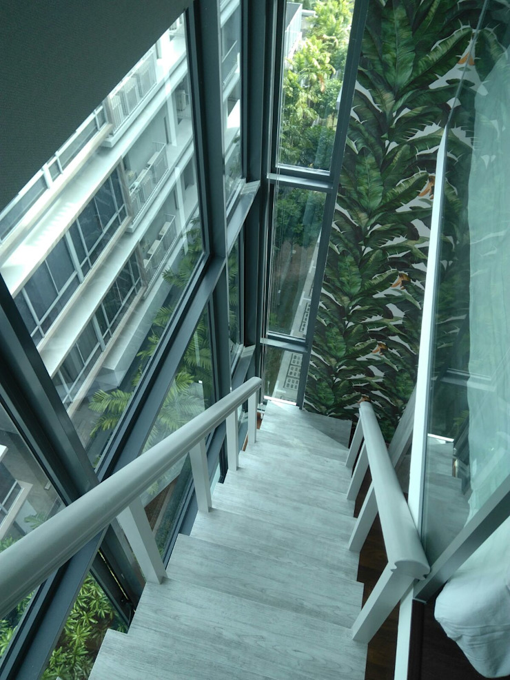 carpenter in singapore by Goldpines Classic Glass