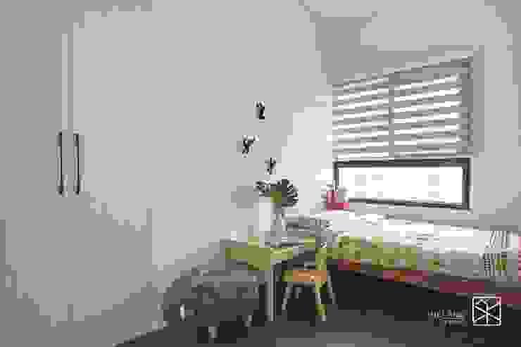 Nursery/kid's room by 禾廊室內設計, Tropical