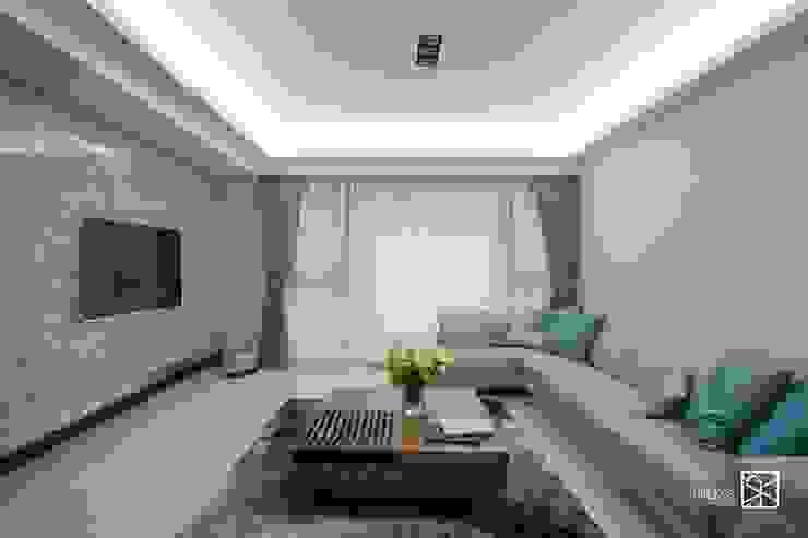 客廳 根據 禾廊室內設計 古典風