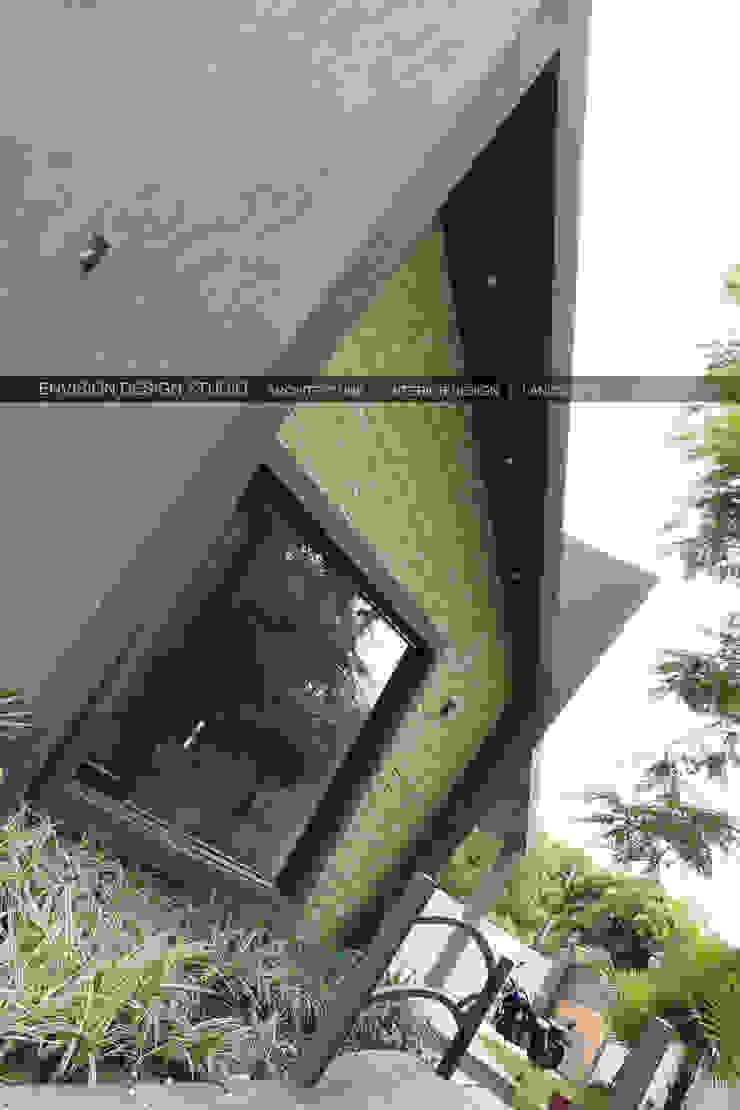 Renovation of Sushant Lok Residence, Gurugram, Haryana by Envision Design Studio