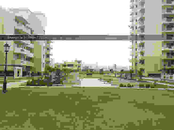 Avenue 71, Gurugram, Haryana by Envision Design Studio