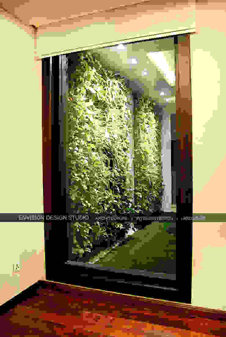 Residence at NFC, New Delhi by Envision Design Studio