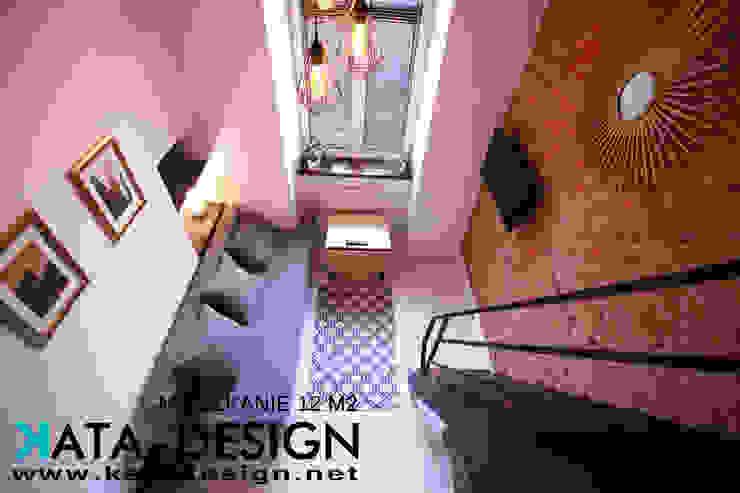 by Studio4Design Iндустріальний Цегла