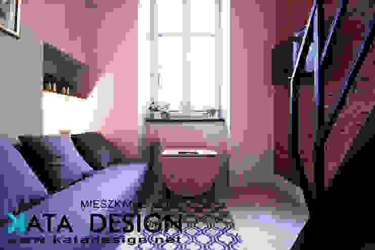 by Kata Design Iндустріальний Цегла