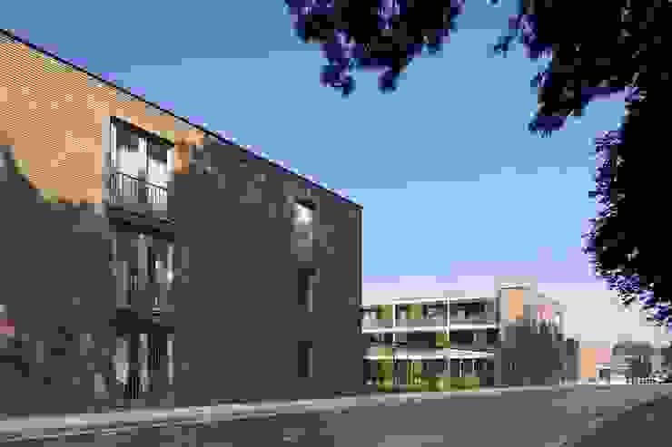 Modern Houses by Verheij Architecten BNA Modern