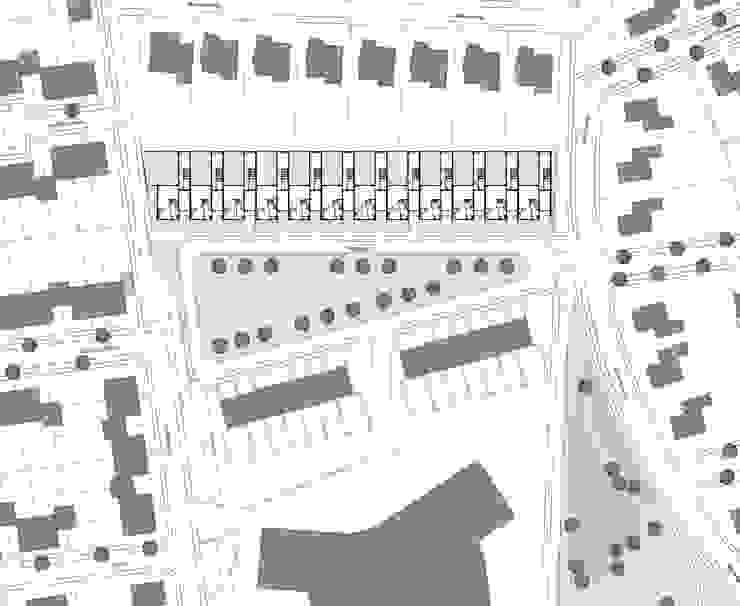 Patiowoningen Nieuw Poelveld, Eijsden van Verheij Architecten BNA Modern