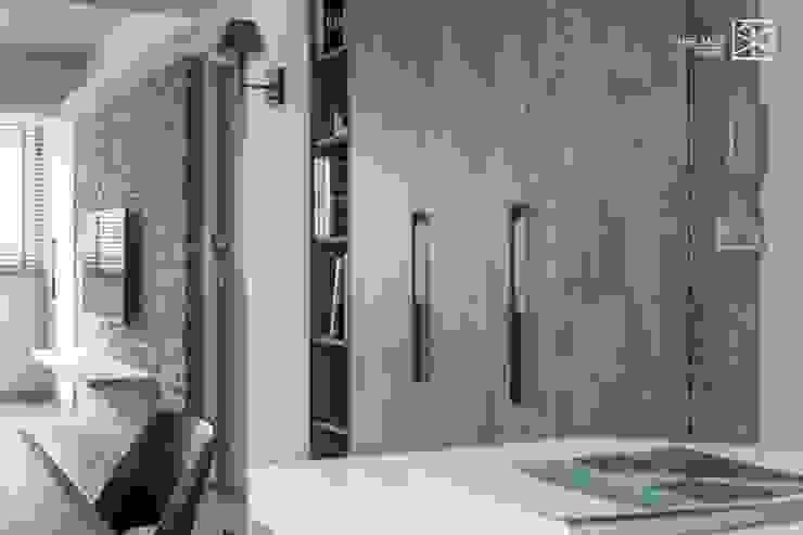 minimalist  by 禾廊室內設計, Minimalist