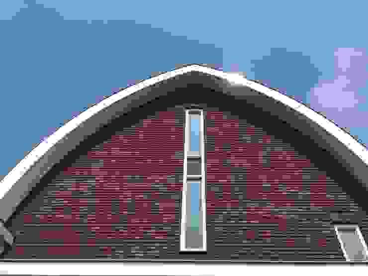 Villa Aerdenhout van C5 Architecten Landelijk