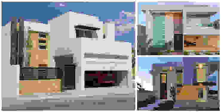21 Casas De Dos Pisos Que Debes Ver Antes De Diseñar La Tuya