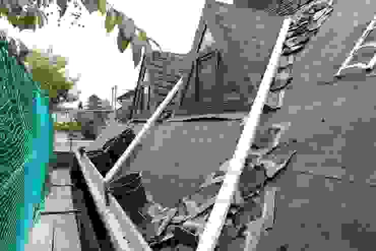 Dachdeckermeisterbetrieb Dirk Lange Gable roof