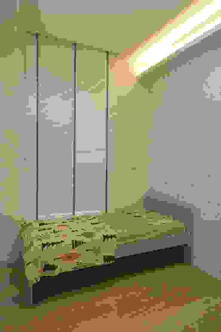 萩野空間設計 Nursery/kid's room