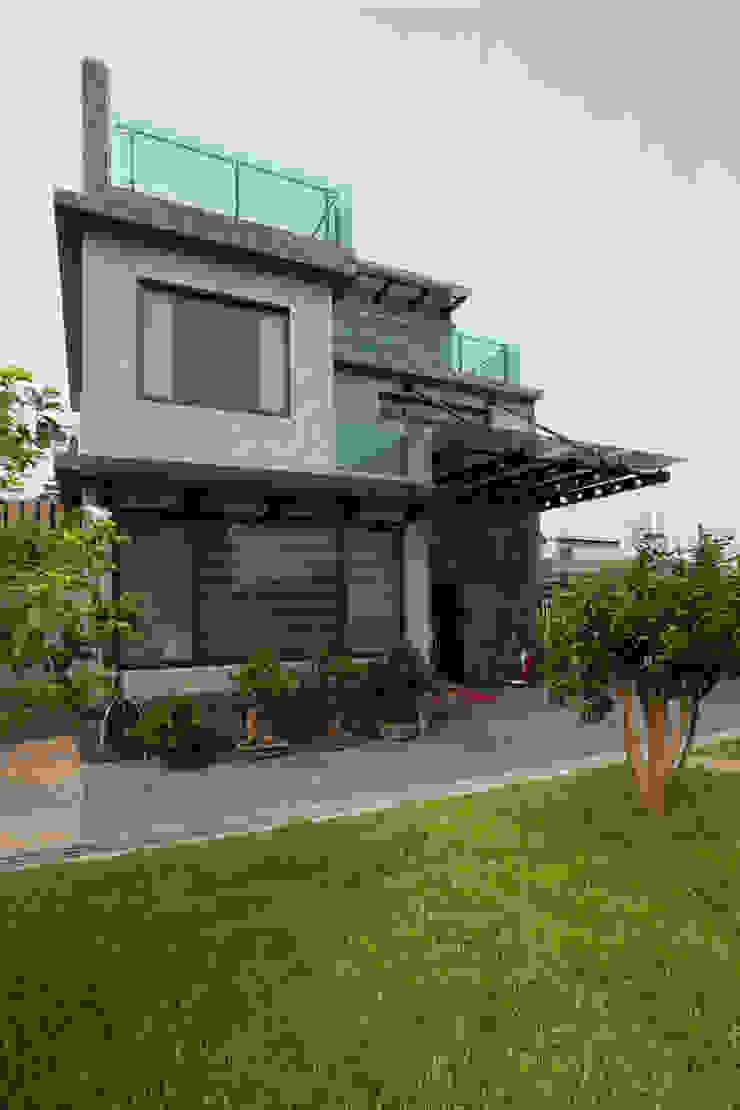 改造完建築物 萩野空間設計